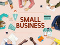 Small Business Niche Market Products Ownership Entrepreneur Conc Stock Photo - 80311720