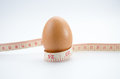 Dieting  Egg Stock Photos - 80375503