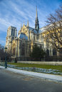 Notre-Dame De Paris Royalty Free Stock Images - 8041569