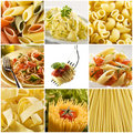 Pasta Royalty Free Stock Photography - 8047427