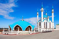 The Kul Sharif Mosque Stock Images - 80402914
