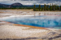 Grand Prismatic Spring Royalty Free Stock Photo - 80454735