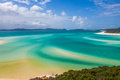 Whitsunday Islands Coastal Waters Stock Photos - 80574703