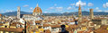 Florence, Italy Panorama Royalty Free Stock Photo - 80579555