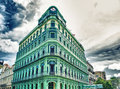 View Of Restored Saratoga Hotel, Built In 1879 In Old Havana Stock Photography - 80650942