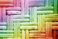 Colorful Reed Background Royalty Free Stock Photography - 80671917