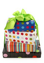 Gift Boxes Royalty Free Stock Photography - 8070187