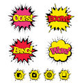 Social Media Icons. Chat Speech Bubble And Globe. Royalty Free Stock Images - 80705139