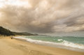 Isimangaliso Wetland Park, Garden Route. South Africa. Royalty Free Stock Images - 80716409