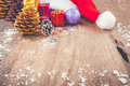 Christmas Background With Christmas Ball, Stock Images - 80788634