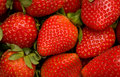 Strawberries Royalty Free Stock Photo - 8089655