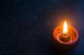 Candle Light Royalty Free Stock Photography - 80880077