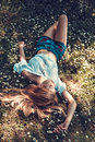 Fairy Tale On The Spring Meadow Royalty Free Stock Photos - 80958958