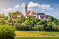 Andechs Abbey In Summer, District Of Starnberg, Upper Bavaria, Germany Royalty Free Stock Images - 80967379