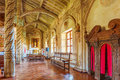 Inside The Church St. Xavier, Jesuit Missions, Bolivia, World Heritage Stock Photo - 80973570