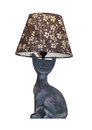 Modern Table Lamp Stock Photography - 80974392
