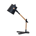 Modern Table Lamp Royalty Free Stock Photo - 80974565