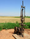 Water Pump Royalty Free Stock Photography - 819517