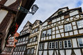 Strasbourg, Water Canal And Nice House In Petite France Area. Royalty Free Stock Images - 81029059