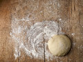 Fresh Raw Dough Royalty Free Stock Images - 81114889