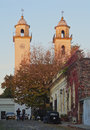 Colonia Del Sacramento Royalty Free Stock Image - 81149526