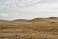 Dry Rolling Hills Of California Stock Photography - 81177682