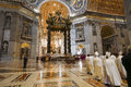 Saint Peter Cathedral, Vatican Royalty Free Stock Photos - 81243068