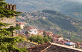View Of Italy From The Monte Titano Stock Images - 81245014