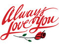 Always Love You Stock Image - 8137171