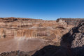 Grand Falls Arizona Royalty Free Stock Photos - 81388858