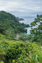 Catham Bay Cocos Island Stock Images - 81487174