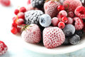 Frozen Berries Royalty Free Stock Images - 81488449
