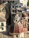 Kerkyra Corfu Town Chapel Royalty Free Stock Photo - 8159565