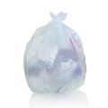 Keep Garbage In Bag For Eliminate Stock Photography - 81512132