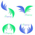 Company Logo Pack Royalty Free Stock Images - 8166799