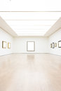 Modern Art Museum Frame Wall Clipping Path Isolated White Vector Royalty Free Stock Image - 81653046