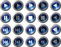 Web Buttons Stock Images - 8177704