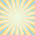 Abstract Yellow And Blue Rays Background. Vector Stock Photos - 81731023