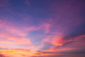 Beautiful Sunset Background. Royalty Free Stock Photos - 81770518
