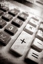 Calculator Stock Images - 8187504