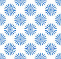 Seamless Pattern, Wallpaper With Flower Motifs. Simple Monochrom Stock Photography - 81806082