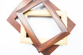 Wood Picture Frame Stock Photo - 81819770