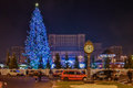 Bucharest Christmas Market  Royalty Free Stock Images - 81849709