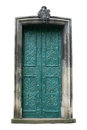 Ancient Door Royalty Free Stock Photography - 81858737