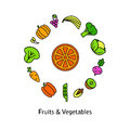 Healty Food Background Representing Stock Images - 81882334