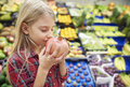 Shopping At The Supermarket Stock Photos - 81890723