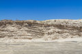 Vegetation Over Dunes  At Itapeva Park In Torres Beach Royalty Free Stock Photography - 81900937
