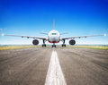 Ready For Take Off Royalty Free Stock Image - 81908886