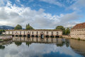 Barrage Vauban,  Strasbourg Stock Images - 82109294
