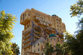 The Twilight Zone Tower Of Terror Royalty Free Stock Photo - 82190725